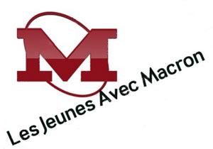 File Les Jeunes Avec Macron Logo 1 Jpg Wikimedia Commons