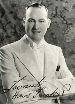 Leslie George Cole