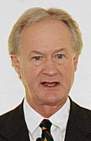 From commons.wikimedia.org/wiki/File:Lincoln_Chafee_(14290233225)_(cropped).jpg: Lincoln Chafee