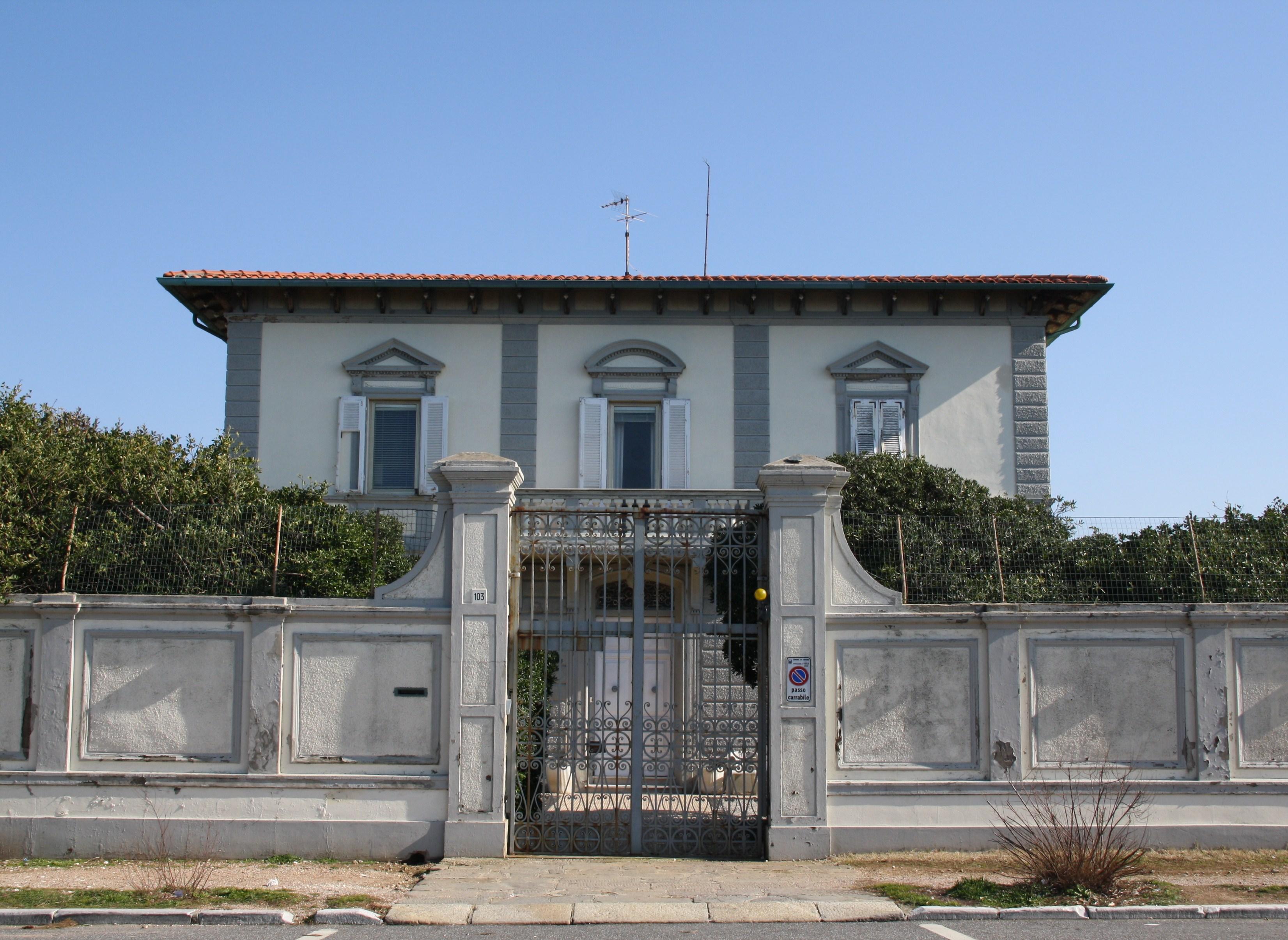 Villa In Vendita Casoria  Mila Euro