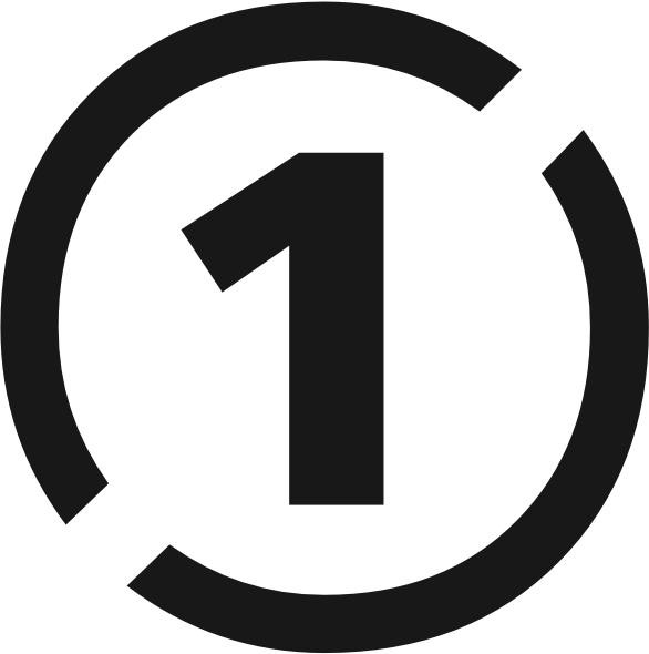 Logo du M1 de Lausanne