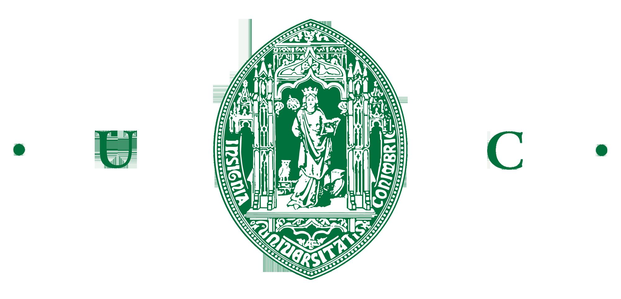 University of Coimbra [[seal (emblem)|seal]]