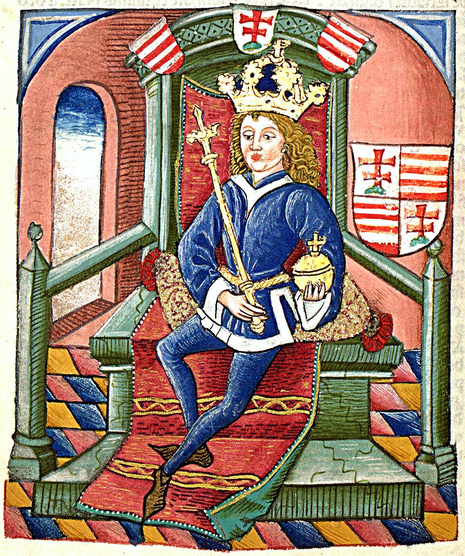 30b623e43f94e Louis I of Hungary - Wikipedia