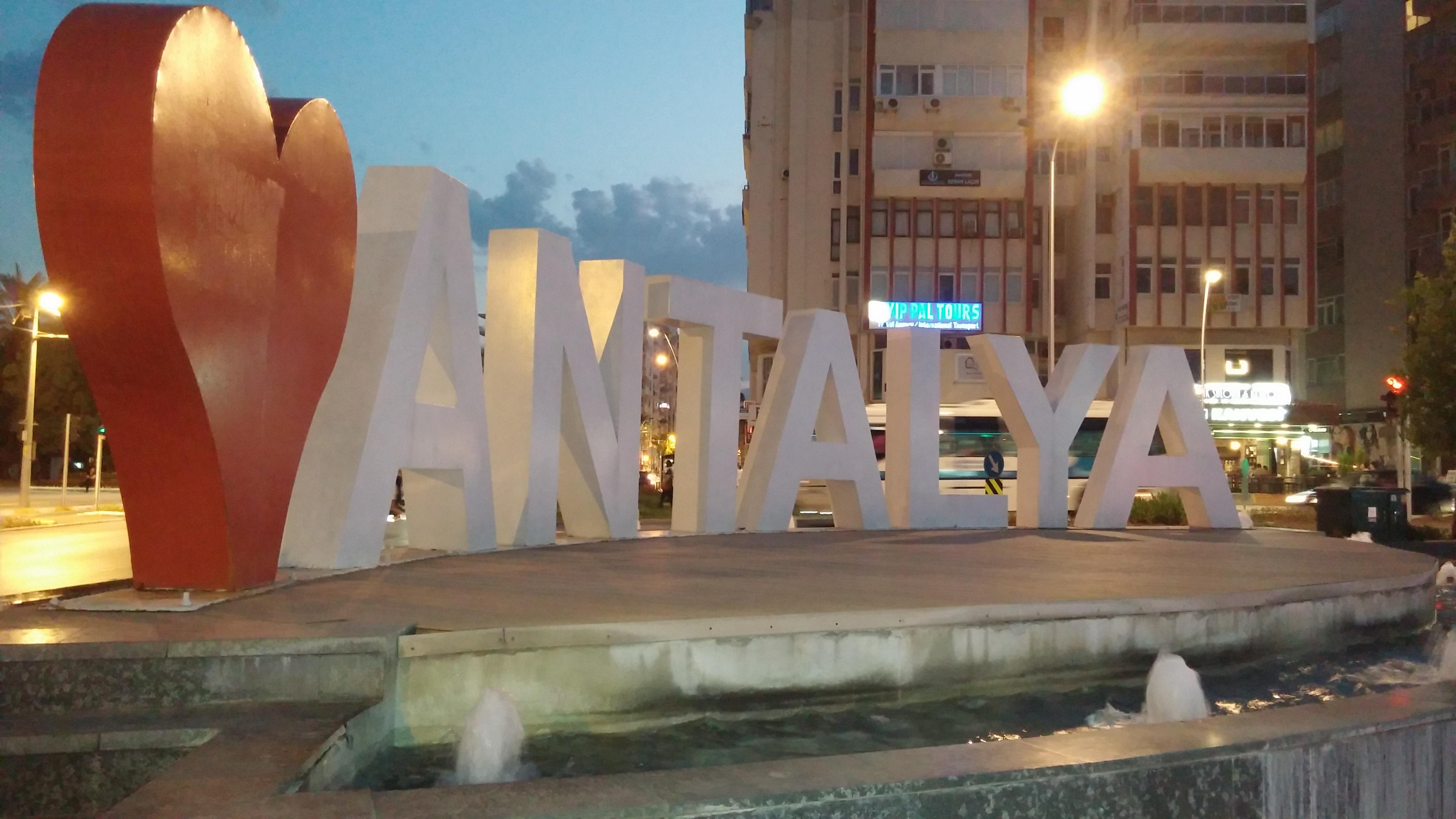 Antalya dating site - free online dating in Antalya (Antalya Turkey)