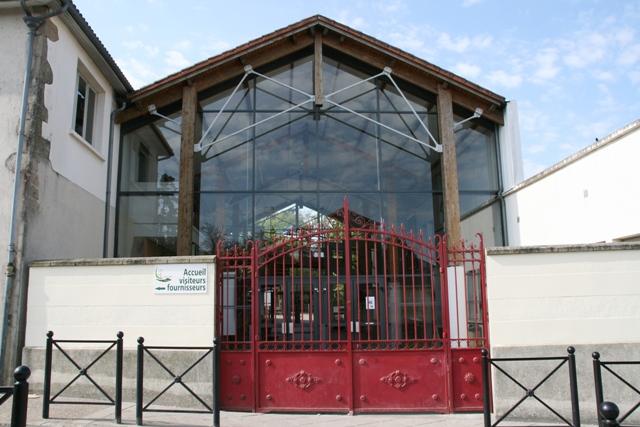 Lyc Ef Bf Bde Saint Joseph Chateau Thierry Restaurant Saint Joseph