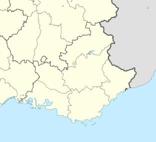 Авиньон (Прованс — Альпы — Лазурный Берег)