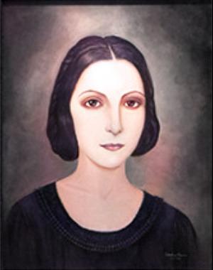 María Feliciana de los Ángeles Miranda