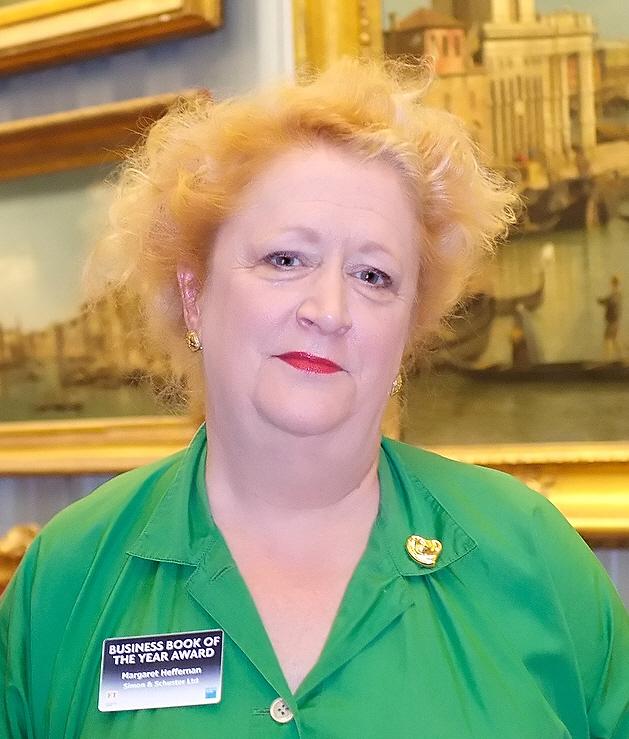 Margaret Heffernan - W...
