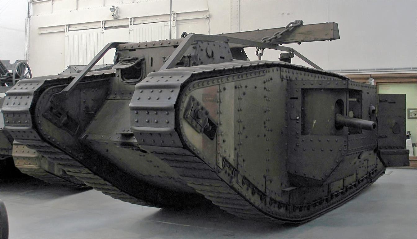 6115ce5aefe93 Mark IV (Panzer) – Wikipedia