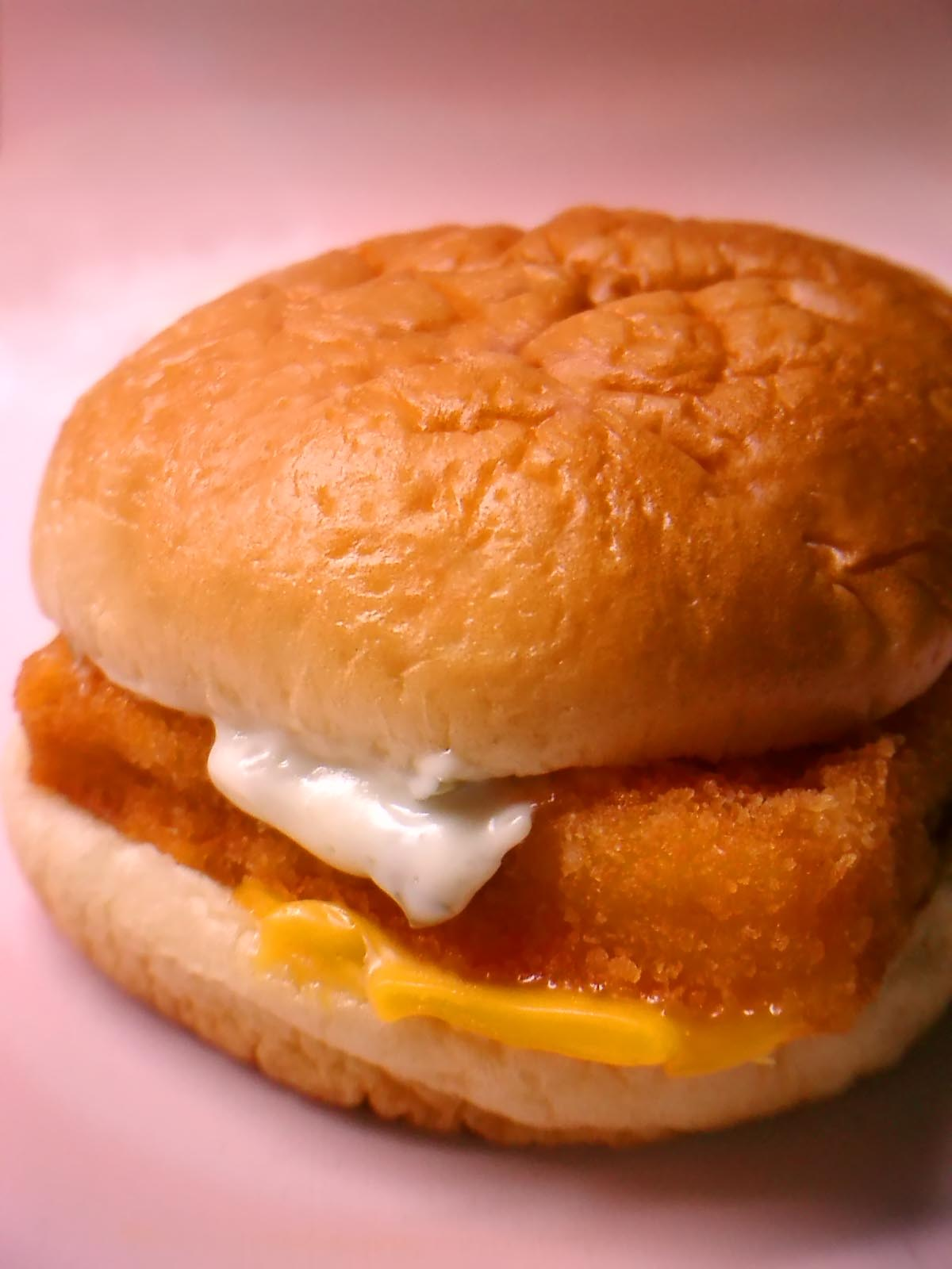 Filet o fish wikidata for Filet of fish