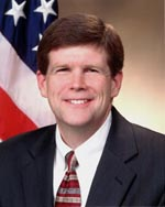 Paul McNulty American lawyer