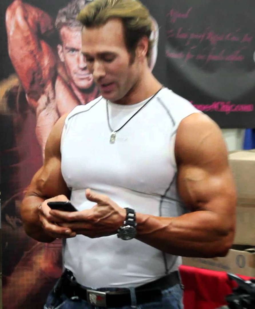 Mike O'Hearn - Wikipedia