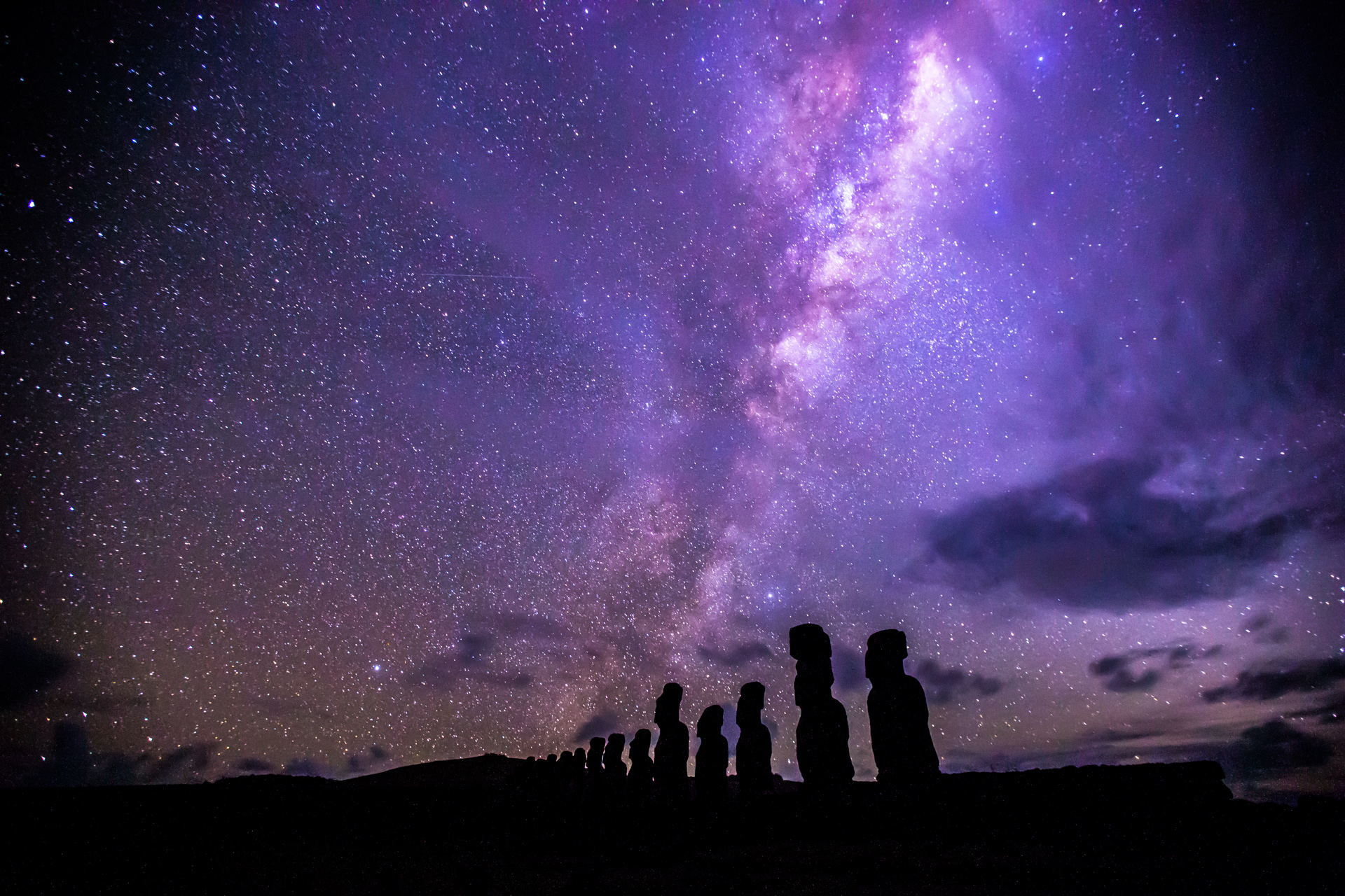 How To Shoot Truly Contagious Milky Way