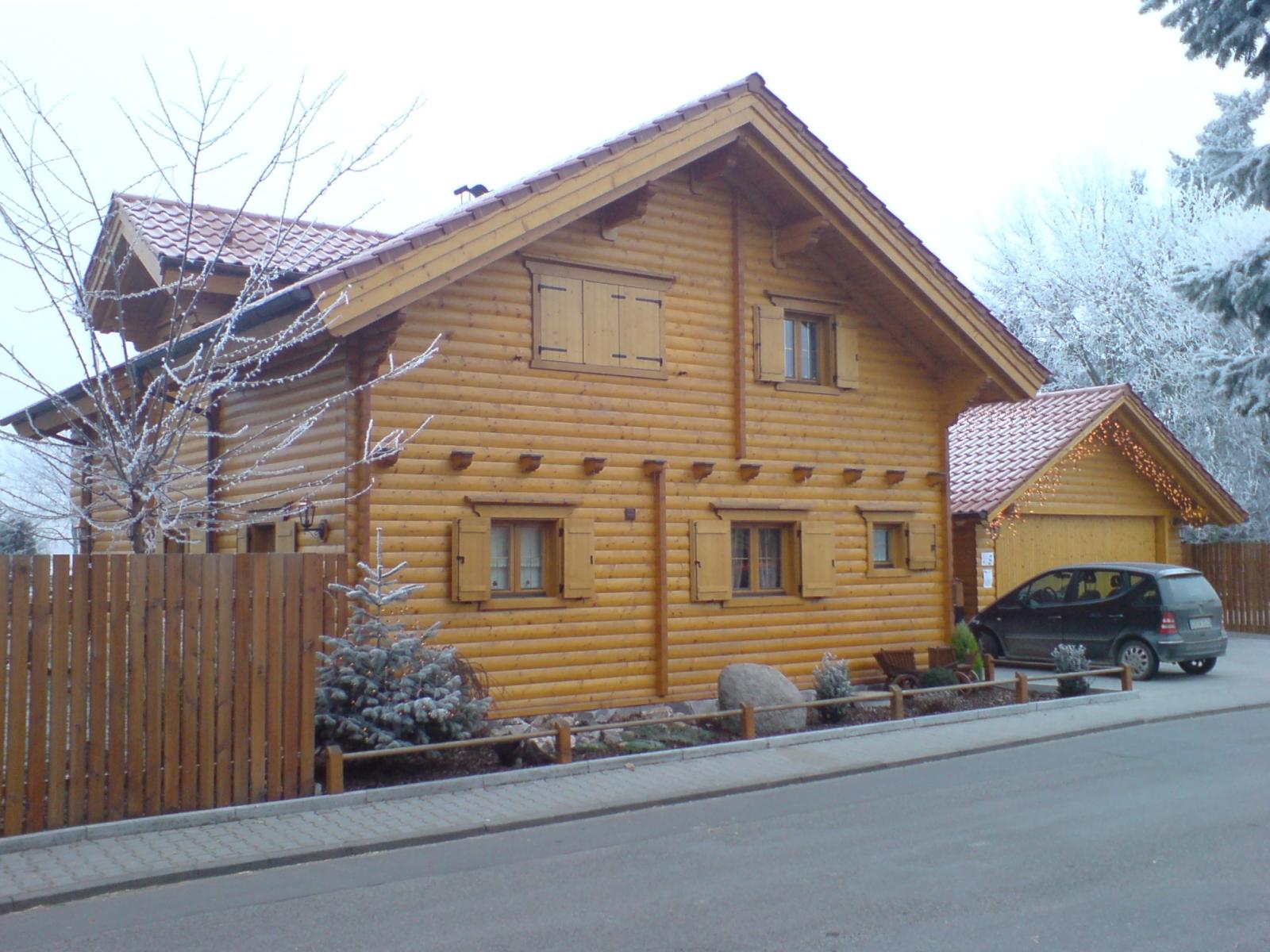 FileModern Timber House Germanyjpg Wikimedia Commons