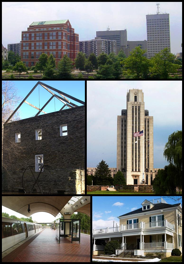 Montgomery County Maryland Wikipedia