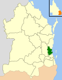 Moreton Bay Region Local government area in Queensland, Australia