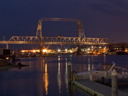 Murray Morgan Bridge