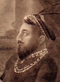 eighteenth century political formations Murshid Quli Khan