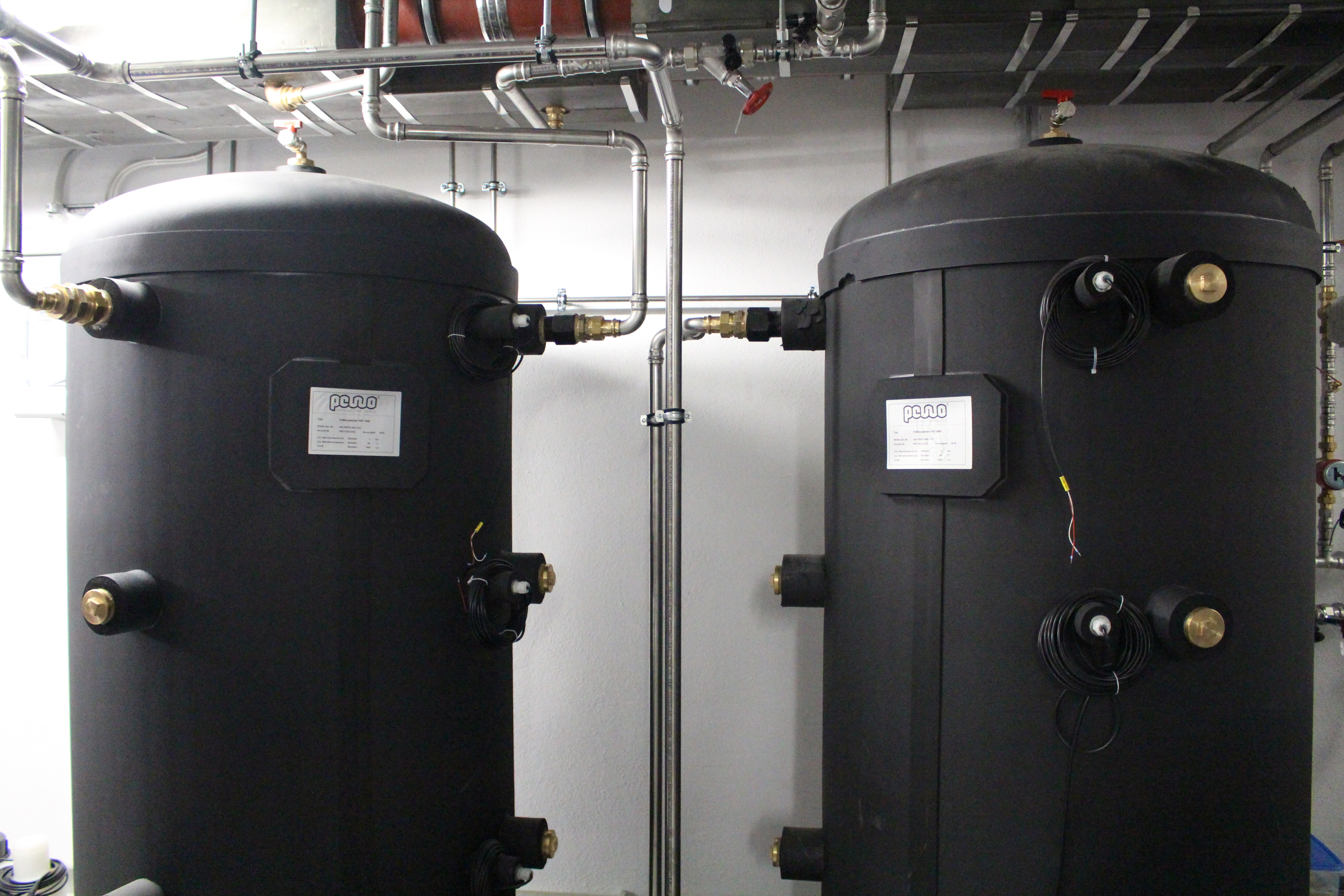 File NetWORKS 3 technology of heat recovery and greywater reuse