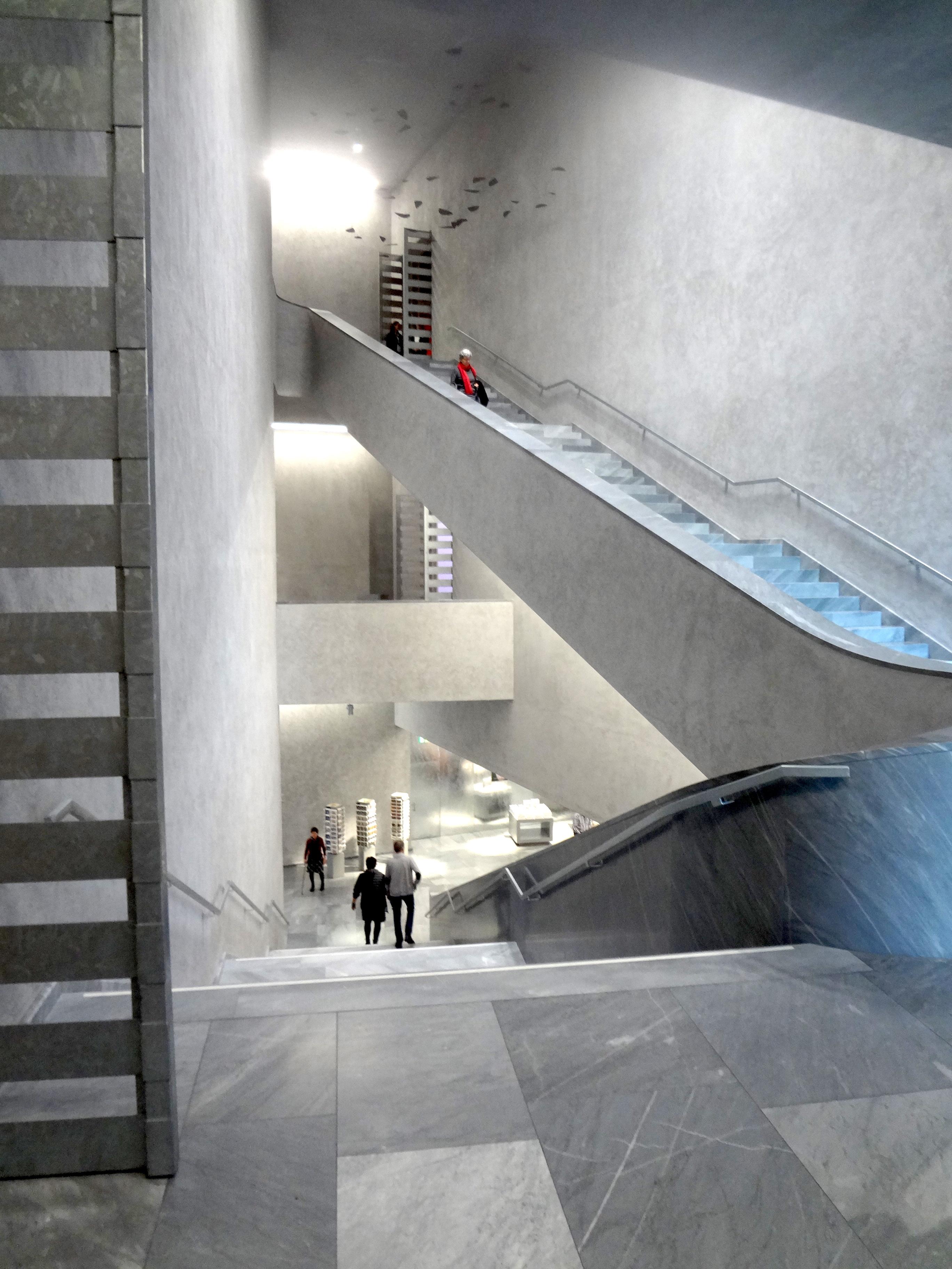 File:Neubau des Kunstmuseums in Basel - Innen-2.jpg - Wikimedia Commons