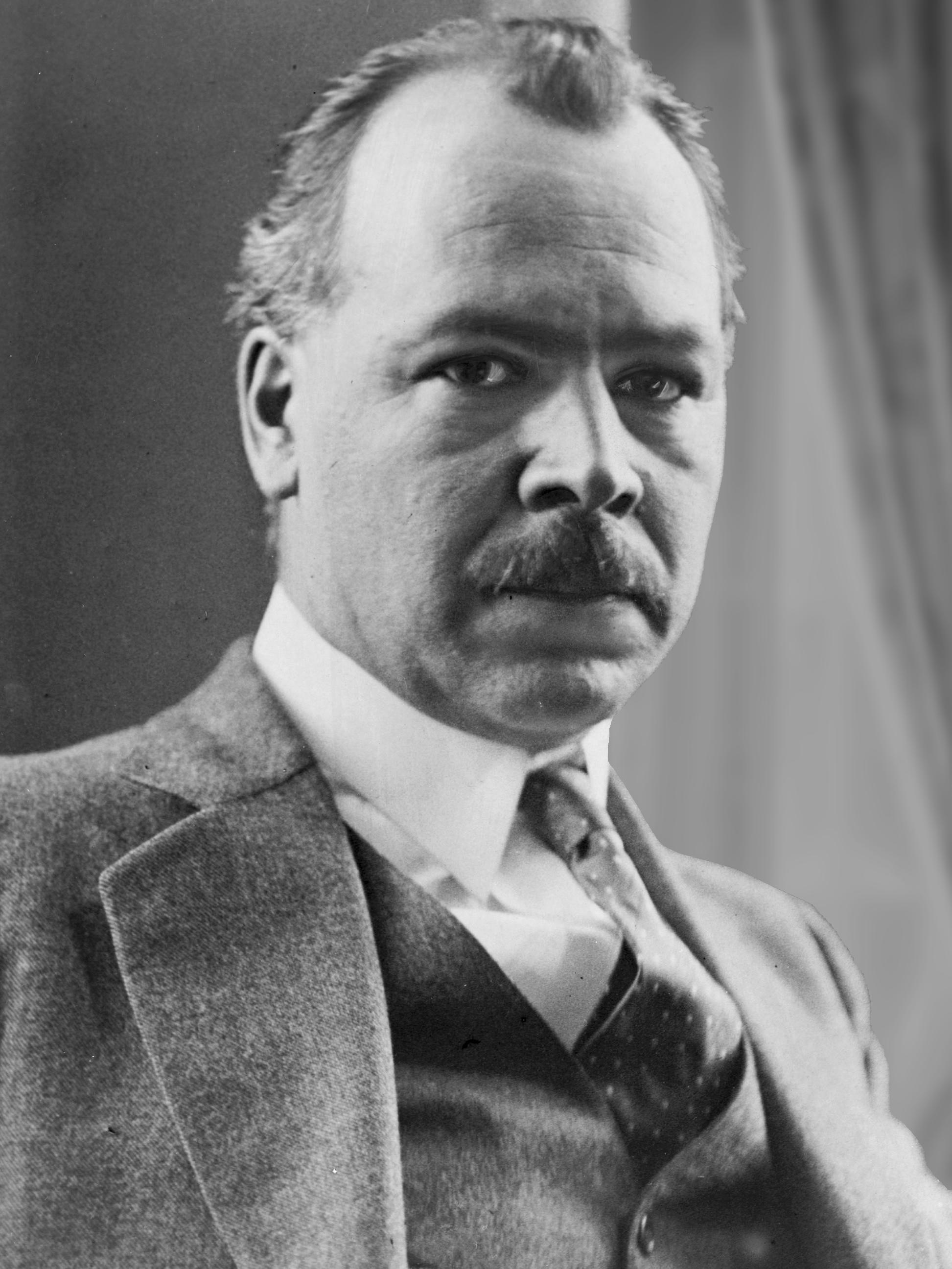 Nikolai Ivanovich Vavilov