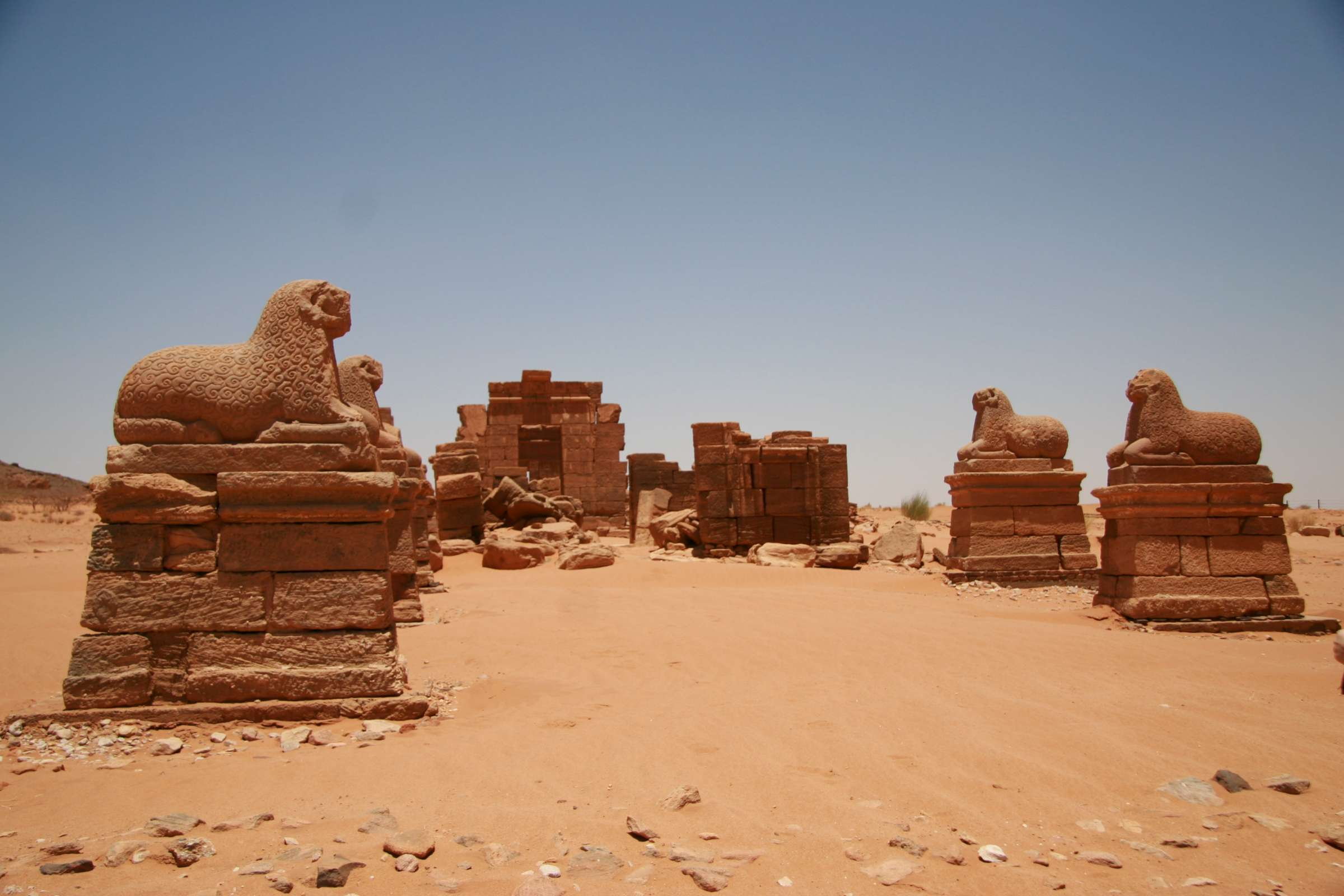 ancient sudan nubia essay The mystery of the miniature pyramids of sudan the egyptians built pyramids as tombs for hundreds of years ancient nubia.