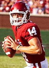 Sam Bradford during the 2008 NCAA season. afd2a0c7a