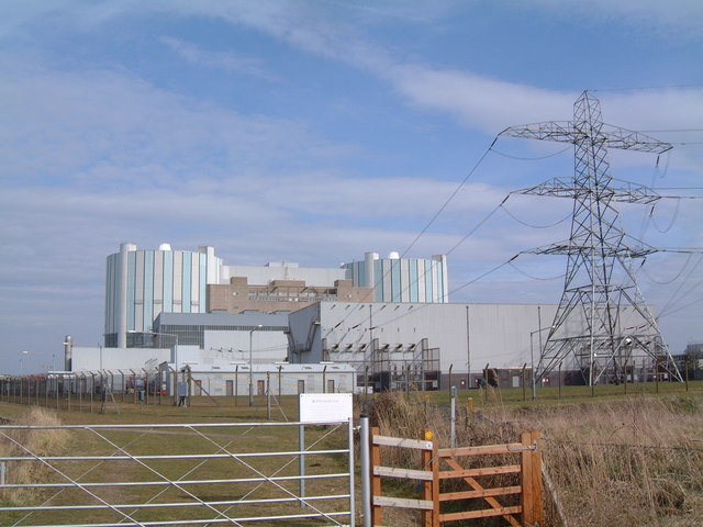essay nuclear power stations