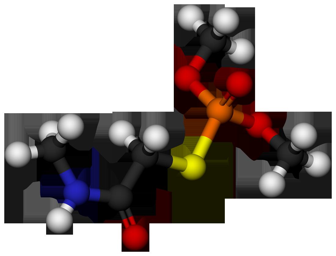 File:Omethoate-Molecule-3D-balls-by-AHRLS.png - Wikipedia