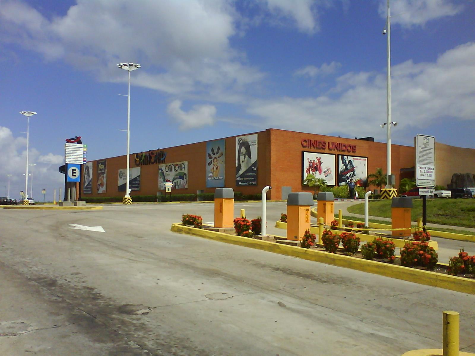 Estos Fueron Los Centros Comerciales Mas Visitados Aqui En Cd Guayana