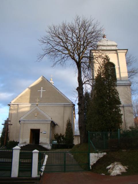 Apostolic Exarchate of Łemkowszczyzna
