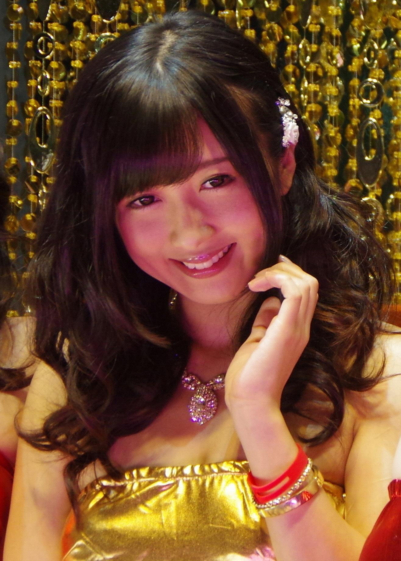 32歳 オナニーを見られたいの・・・ 由紀子