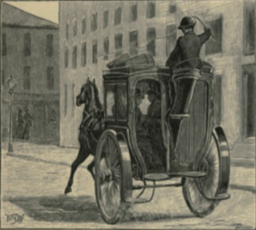 Omnibuses And Cabs Part Ii Chapter Vii Wikisource The