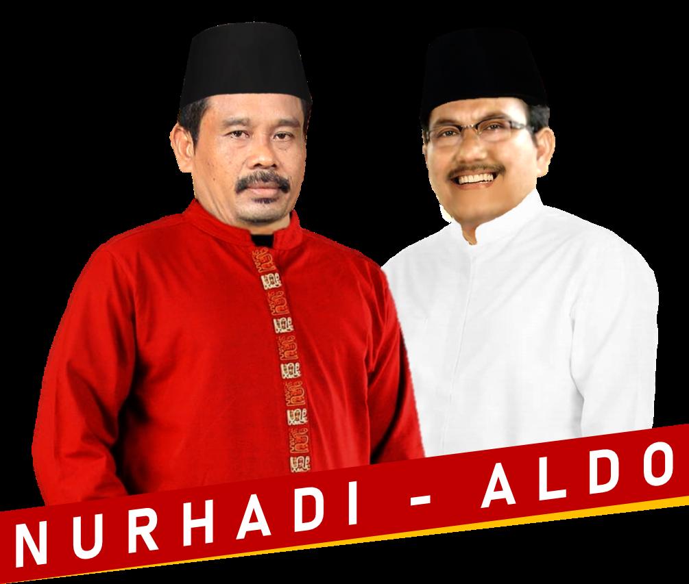 File Pasangan Calon Nurhadi Aldo Png Wikimedia Commons