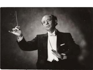 Peter Paul Fuchs Austrian composer and conductor