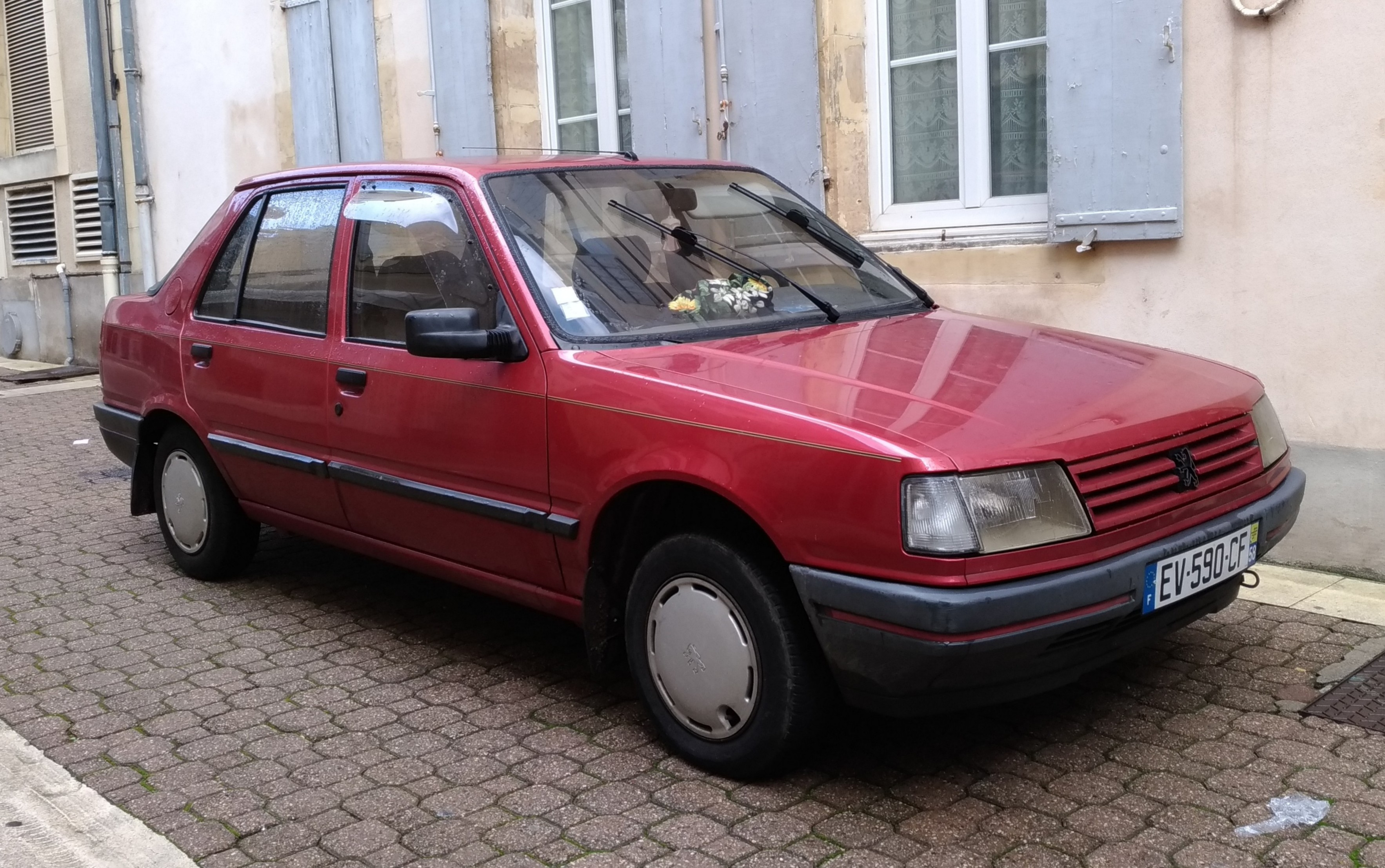 File Peugeot 309 46701133302 Jpg Wikimedia Commons