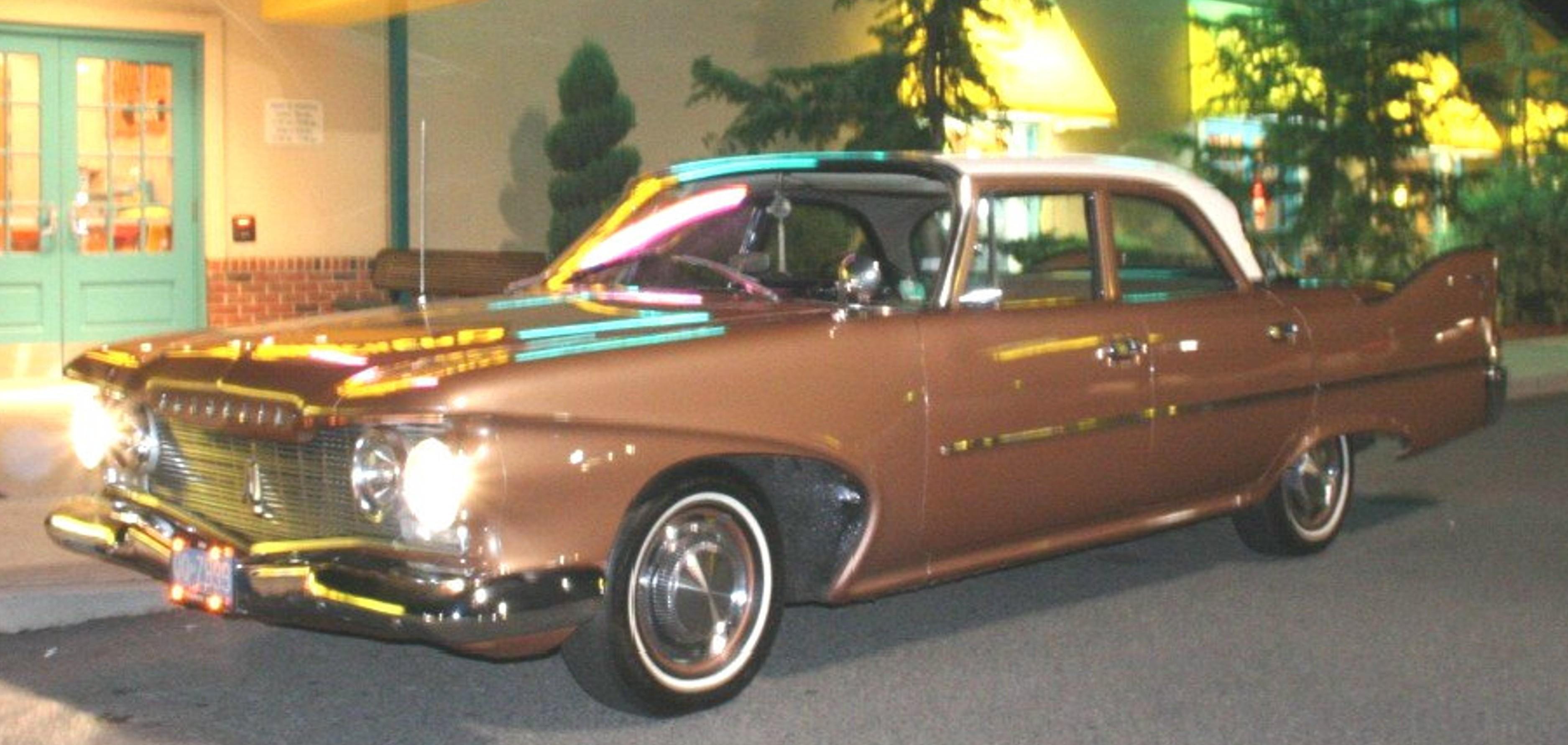 Plymouth Savoy Wikiwand 1953 Wagon