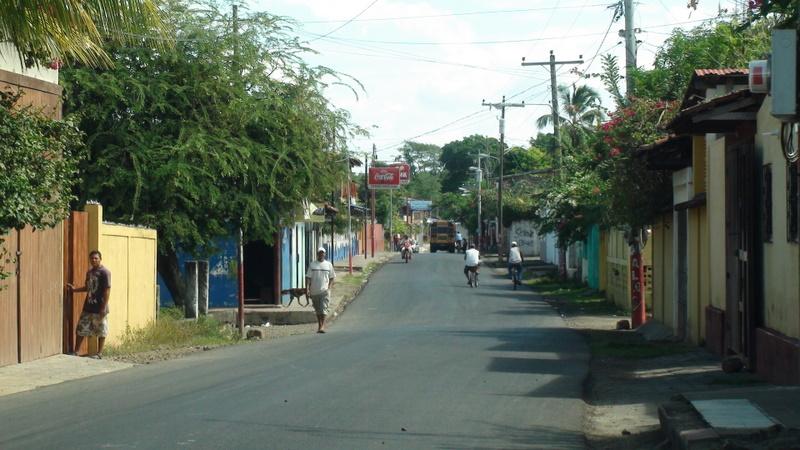 Leon Nicaragua Beach Rentals