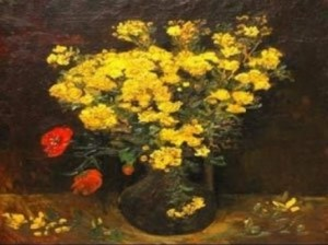 Filepoppy Flowers By Vincent Van Gogh 2g Wikimedia Commons