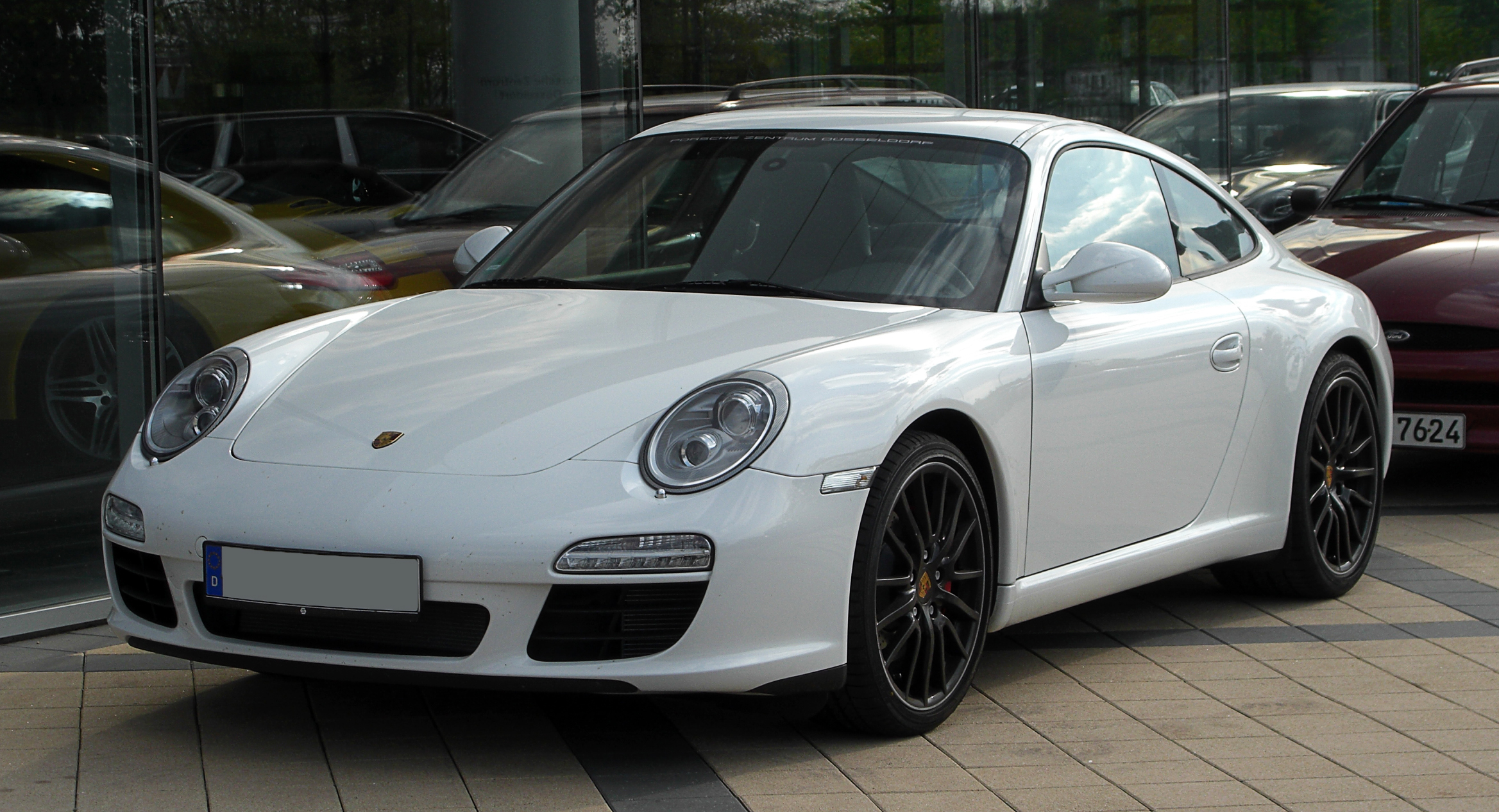 Porsche 997 Are Boxer Engines Reliable Past 100000 Miles