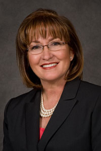 Teresa Jacobs, Orlando mayor, International Association of Amusement Parks and Attractions