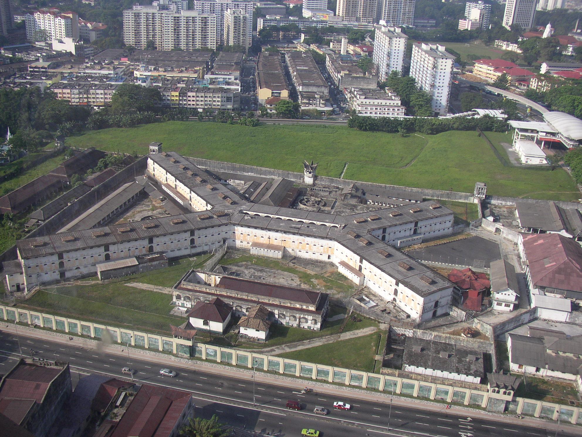 The Penitentiary Escape Room
