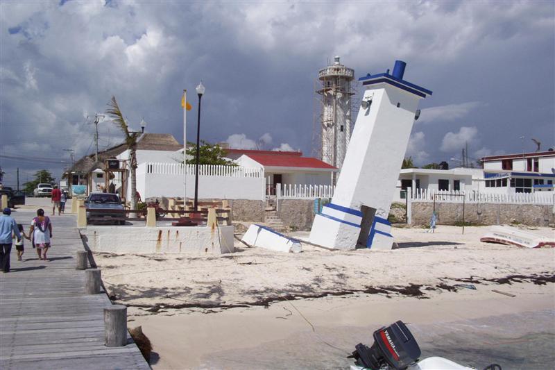 Puerto Morelos – Travel guide at Wikivoyage