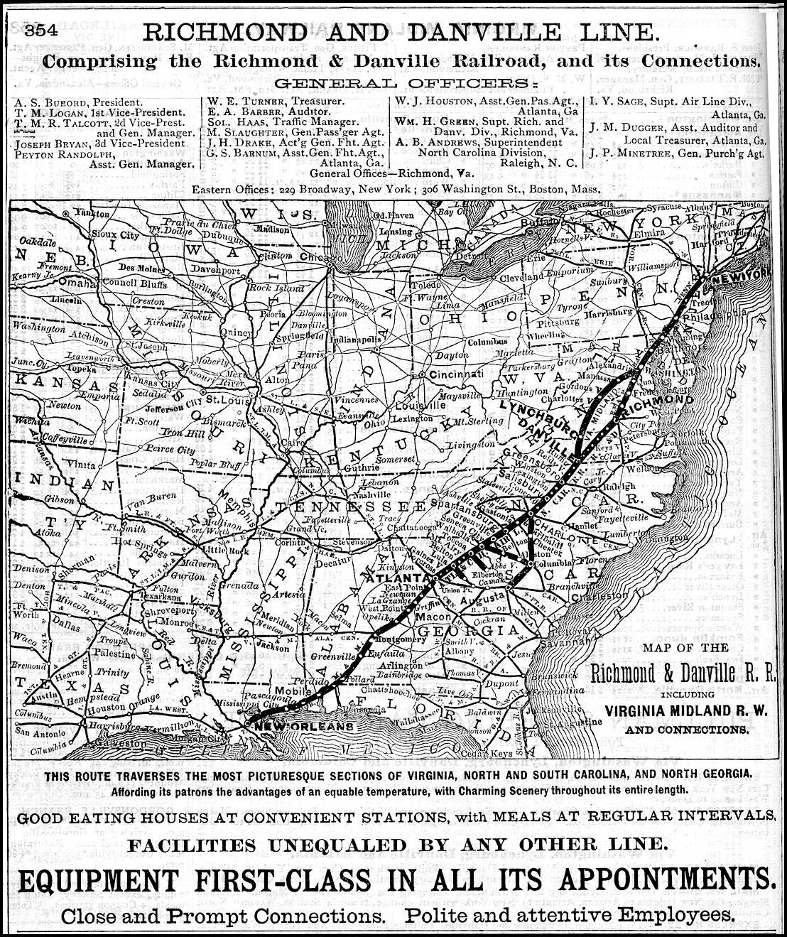 Washington And Old Dominion Railroad Wikipedia - Us railroad map 2016 ohio