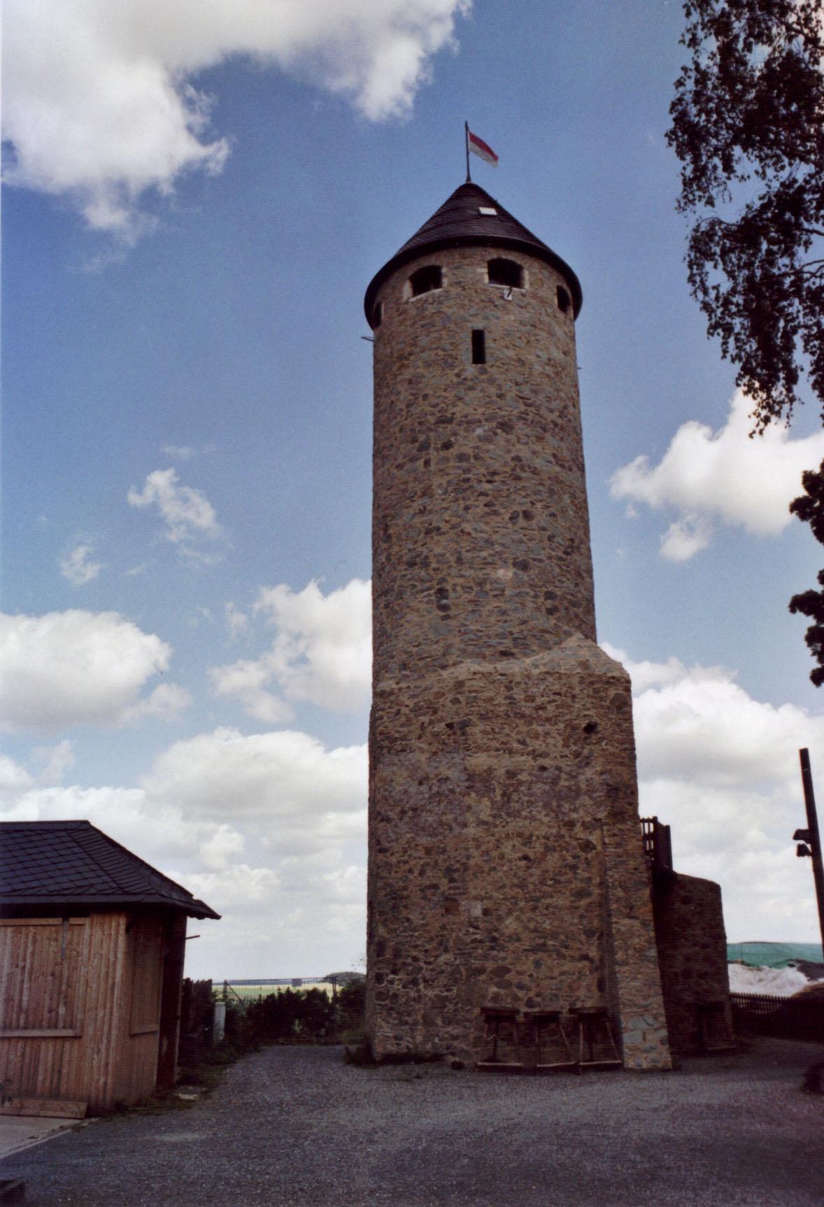 Lichtenberg Oberfranken