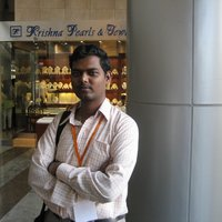 This is Satish Kumar Photo