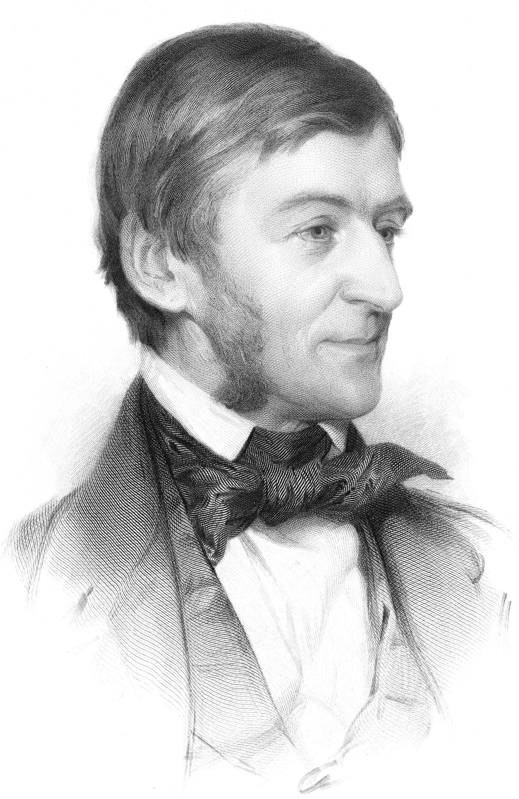 r.w emerson as an essayist Emerson--as i reminded above--was not always complimentary toward his own country, but he loved america for its potential and left it a legacy of thought that deserves world-wide consideration: the notion that liberty permits an individualism in the best sense of the word, one that induces america to strive.