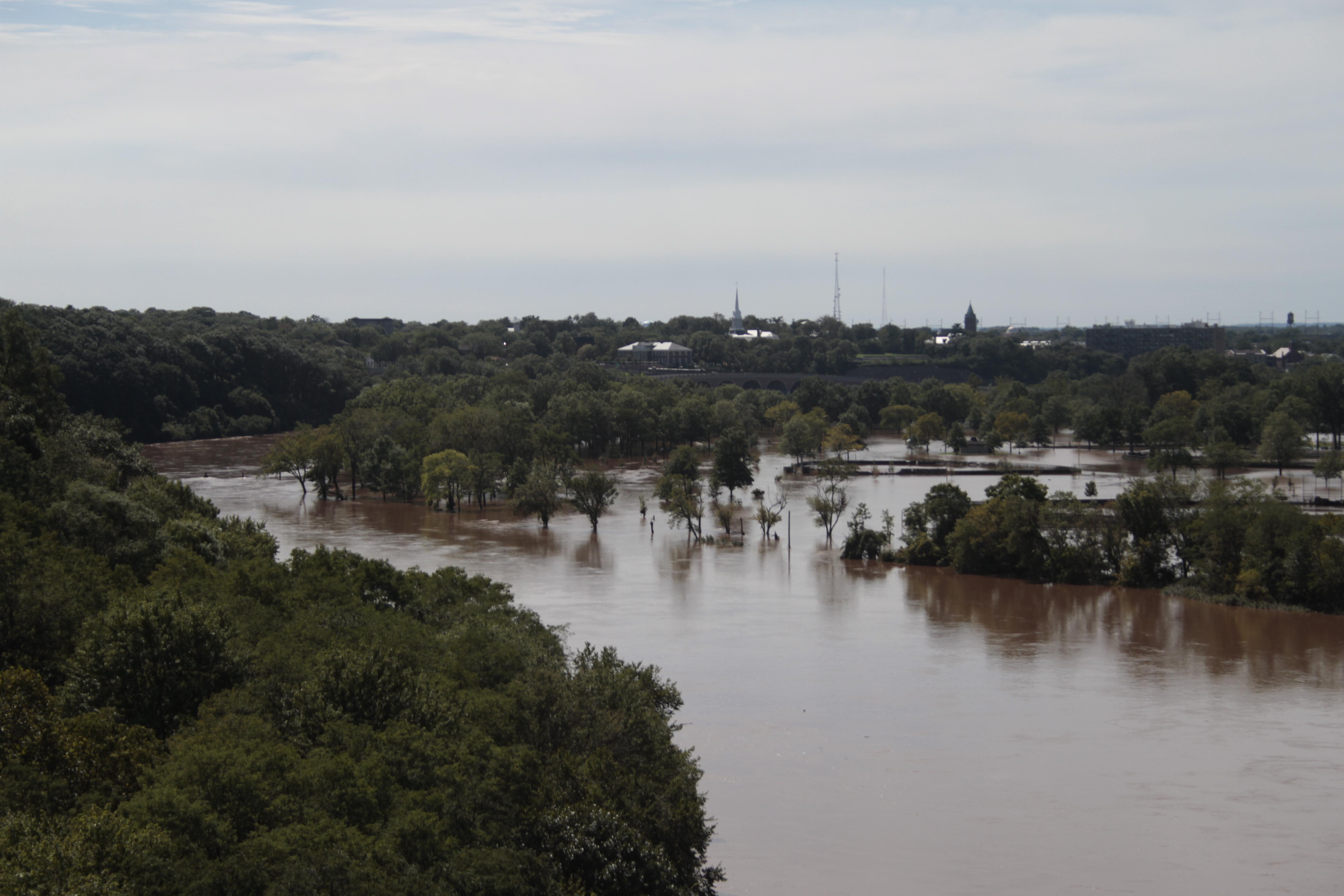 File:Raritan River Flood, New Brunswick, NJ JPG - Wikimedia