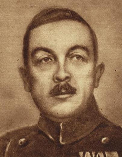 Richard von Kühlmann