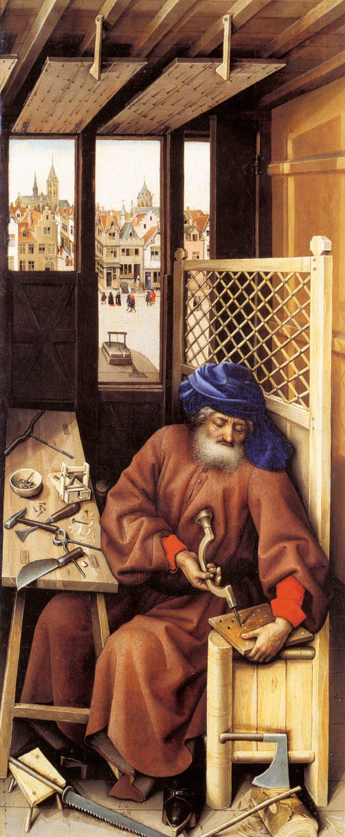 merode altarpiece by robert campin If you're behind a web filter, please make sure that the domains kastaticorg and kasandboxorg are unblocked.